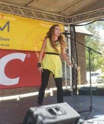 KFC OFM Family Fun Day - Klerksdorp
