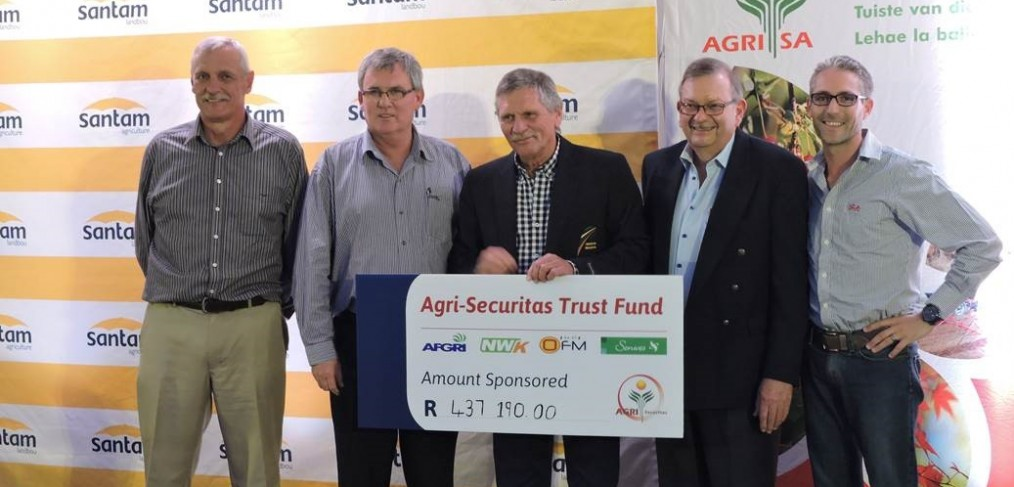 OFM - Partnering for food security