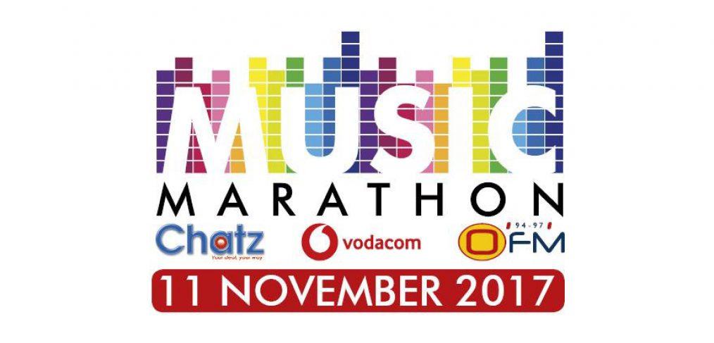 music-marathon